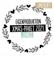 EP-Stoff XMAS-PAKET - JUNGS *2021*