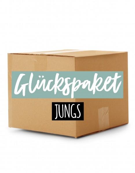 Glücks-Paket EPs *JUNGS* ca. 2,5 Meter
