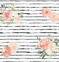 Eigenproduktion Flowerlove Softshell
