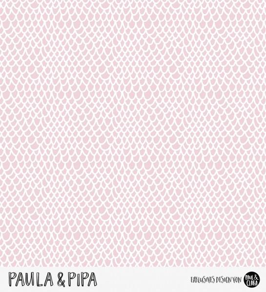 Paula & Pipa - Kombi Rosa *Bio-Jersey*