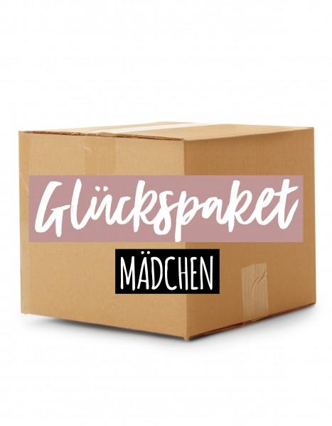 Glücks-Paket EPs - Kombistoffe *MÄDCHEN* ca. 1,5 Meter
