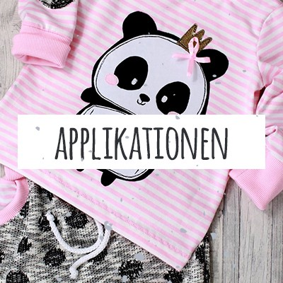 Applikationsvorlagen