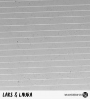 Lars & Laura - Kombi Grau *Bio-Sommersweat*