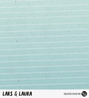 Lars & Laura - Kombi Aqua *Bio-Sommersweat