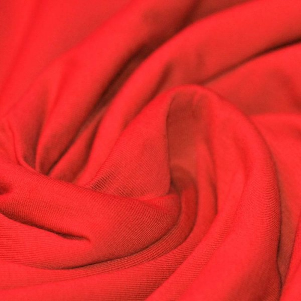Jersey Uni - Rot