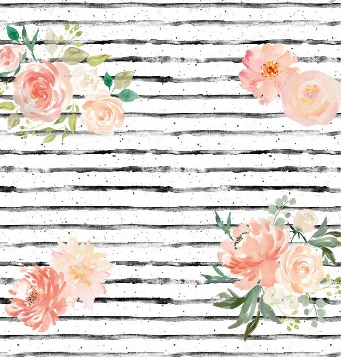 Eigenproduktion Flowerlove Jersey