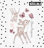 Bügelbild *Bella* - A5