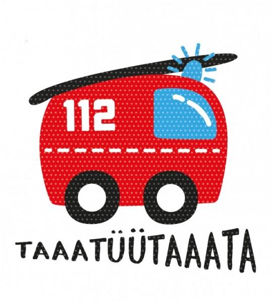 Applikationsvorlage Tatüütata