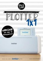 Plotter 1×1 - BROTHER *Softcover*