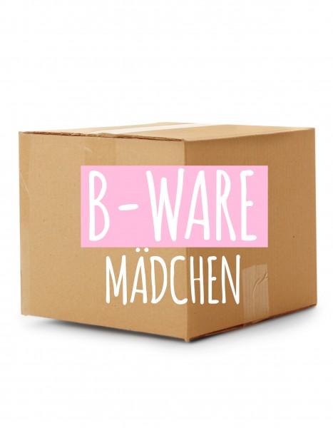 B-Ware Paket ca. 2,5 Meter MÄDCHEN