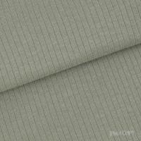 Bio Modal-Rippenstrick *Mora* - Eukalyptus