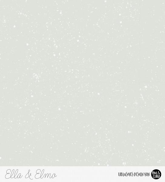 Ella & Elmo *Winter-Edition* - Kombi Mint *Bio-Sommersweat*
