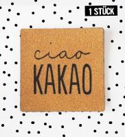 Kunstlederlabel *Ciao Kakao*