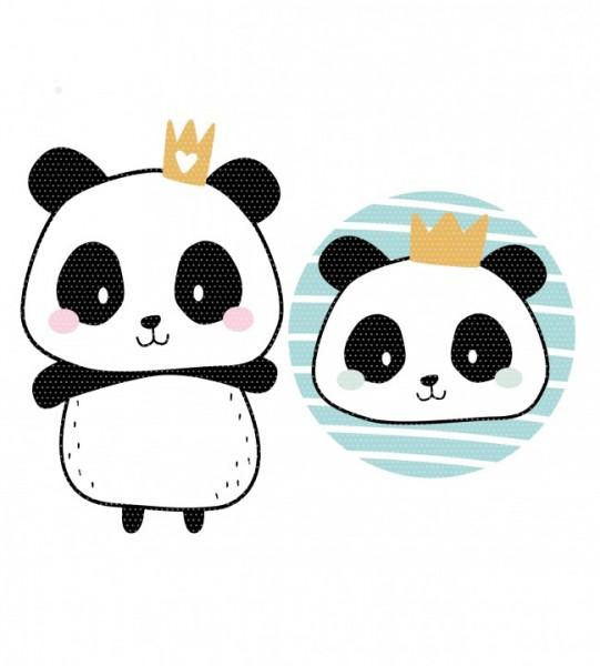 Applikationsvorlage Pandalove
