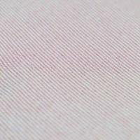 Bündchen - Mini-Streifen Rosa/Weiß *Schlauchware*