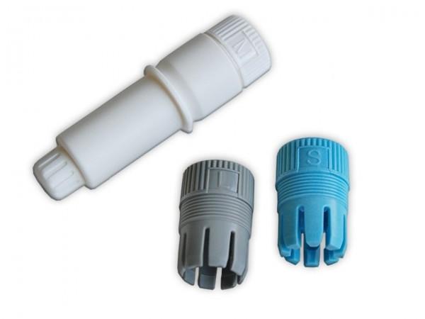 Silhouette Stifthalter
