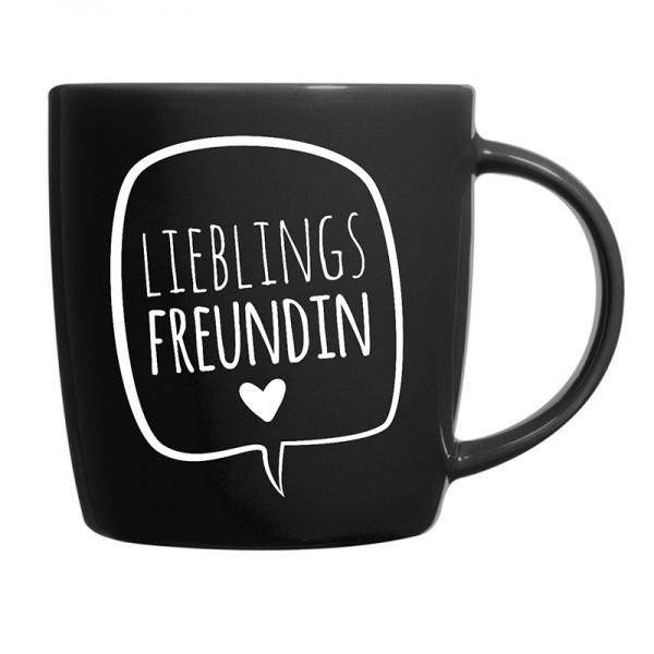 Lieblings-Tasse *Lieblingsfreundin*