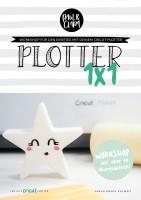Plotter 1x1 Softcover Buch CRICUT