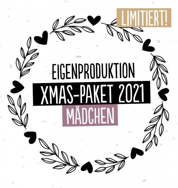 EP-Stoff XMAS-PAKET - MÄDCHEN *2021*
