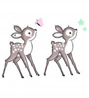 Applivorlage Bambi Bella & Bob
