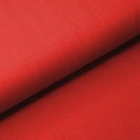 Bündchen - Rot *Schlauchware*