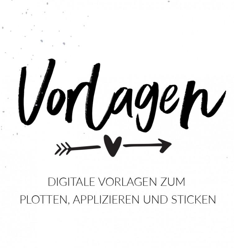 Digitale Vorlagen