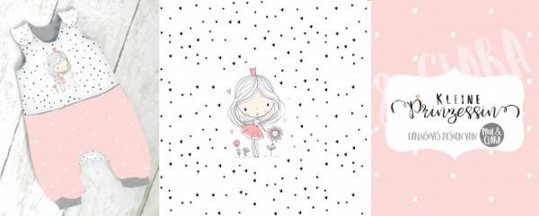 Eigenproduktion Kleine Prinzessin - Panel
