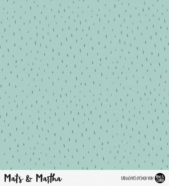 Mats & Martha - Kombi MINT *Bio-Jersey*